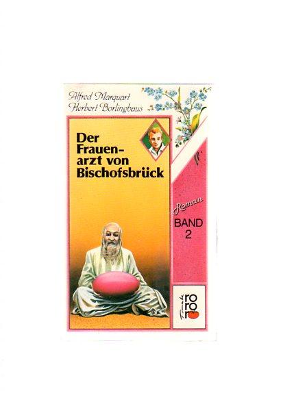 Der Frauenarzt von Bischofsbrück: Roman Band 2