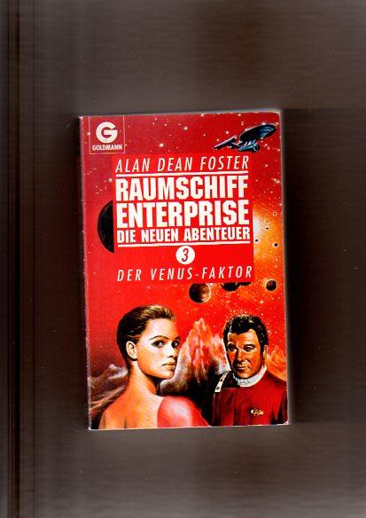Raumschiff Enterprise - Der Venus-Faktor Band 3