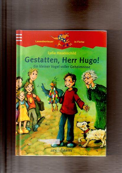Gestatten, Herr Hugo