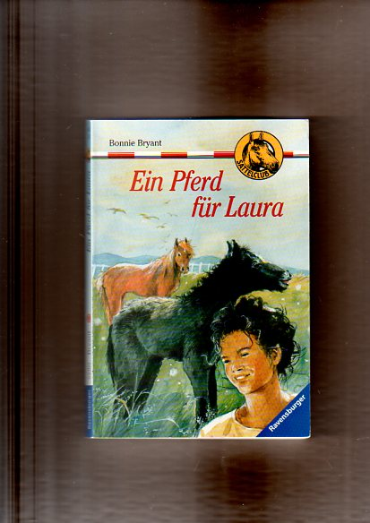 Ein Pferd für Laura