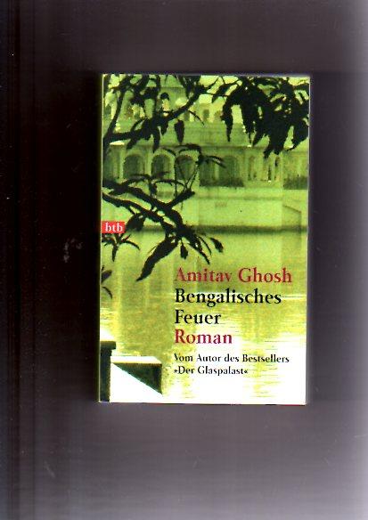 Bengalisches Feuer: Roman: Ooder Die Macht der Vernunft