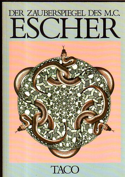 Der Zauberspiegel des Maurits Cornelis Escher