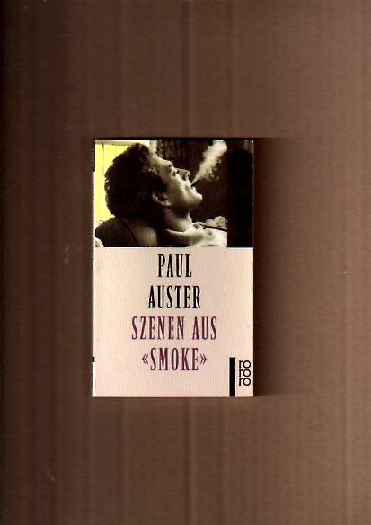 Auster, Paul: Szenen aus