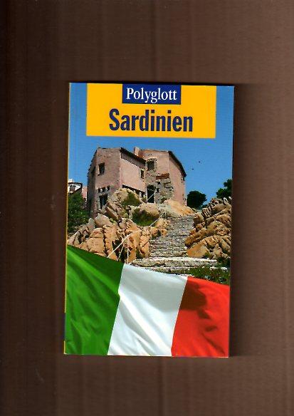 Sardinien - Polyglott Reiseführer - Polyglott Reiseführer 807 - komplett aktualisierte Auflage 2000 / 2001