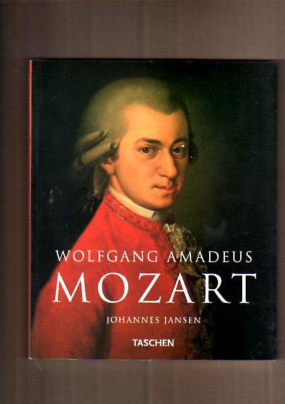Wolfgang Amadeus Mozart (Album)
