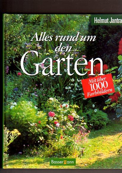 Alles rund um den Garten