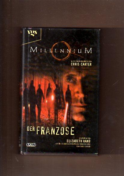 Millennium, Der Franzose