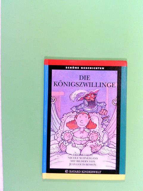 die königszwillinge band 5.: eine märchenerzählung mit ungekürztem text.