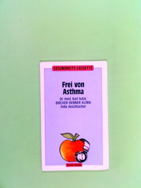 Frei von Asthma