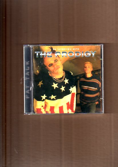 Interview With the Prodigy An