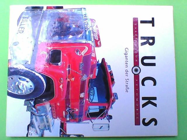 Mazza, Franco: Trucks
