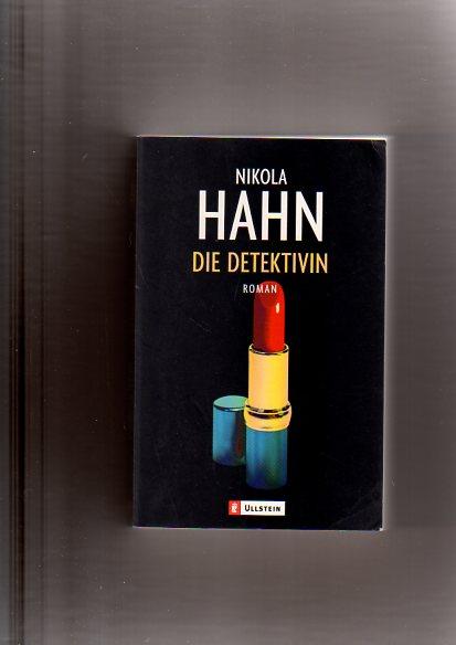 Die Detektivin