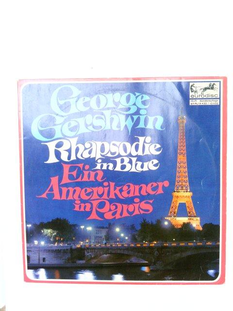 Rhapsodie In Blue - Ein Amerikaner In Paris