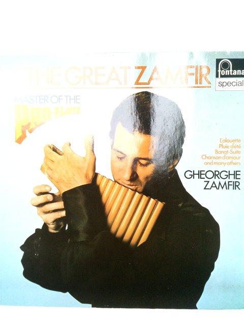 Great Zamfir
