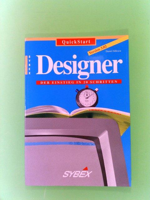Sillescu, Daniel: QuickStart Designer 3.02