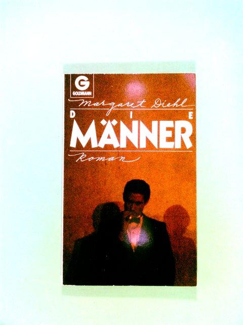 Die Männer : Roman.