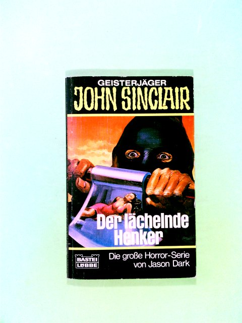 Der lächelnde Henker, John Sinclair