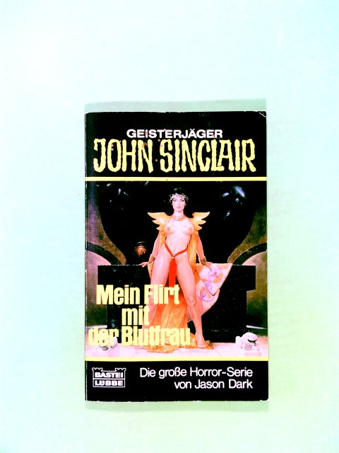 Geisterjäger John Sinclair, Mein Flirt mit der Blutfrau