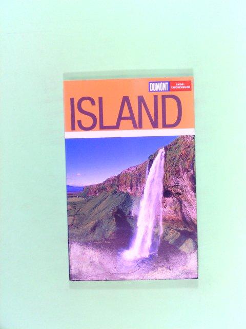 DuMont Reise-Taschenbuch Island 2. aktualisierte Auflage