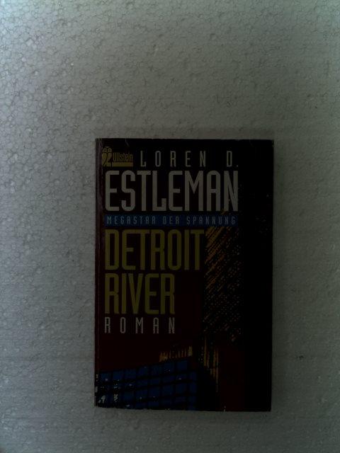 Detroit River.