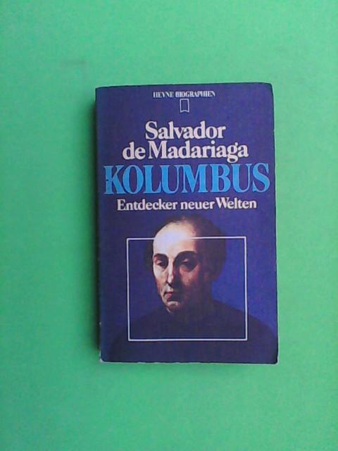 Kolumbus - Entdecker neuer Welten 2. Aufl.