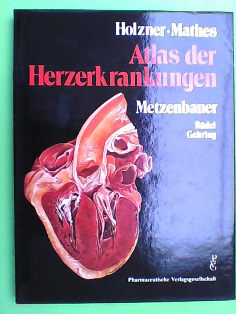 Atlas der Herzerkrankungen