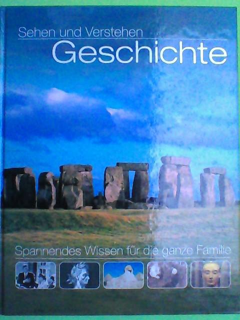 Sehen und Verstehen - Geschichte 1. Auflage