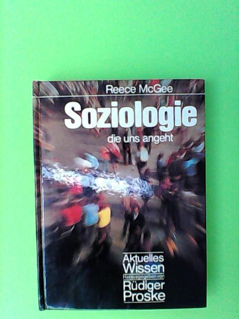 Soziologie die uns angeht