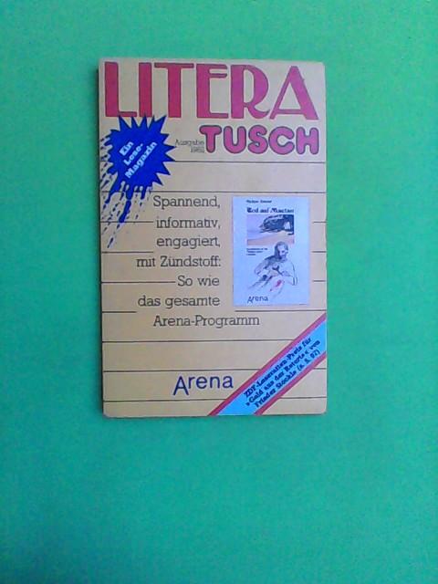 Litera Tusch