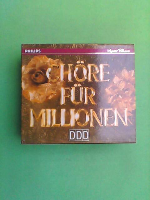 Various: Chöre Für Millionen - Box-Set