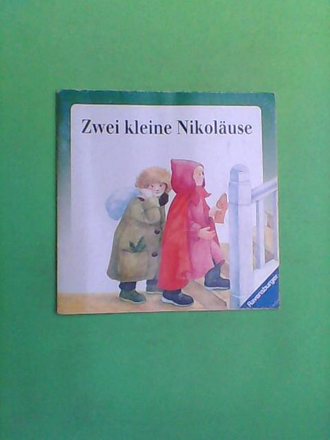 Zwei kleine Nikoläuse 2. Aufl.