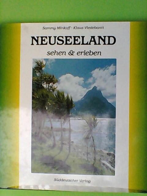 Minkoff, Sammy und Klaus Viedebantt: Neuseeland 2. Auflage