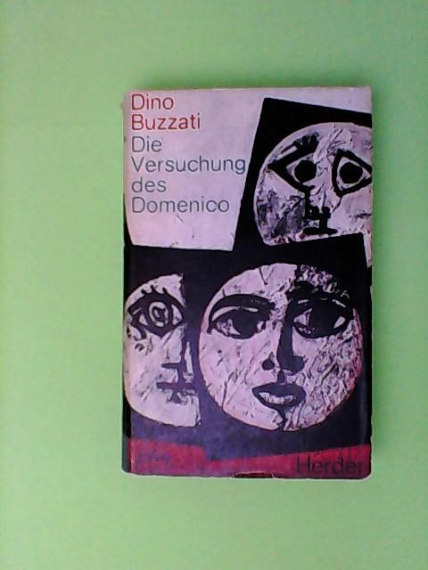 Die Versuchung des Domenico
