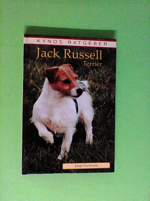 Valentine, John: Jack Russell Terrier