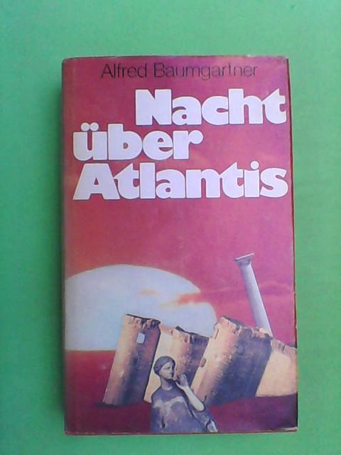 Nacht über Atlantis