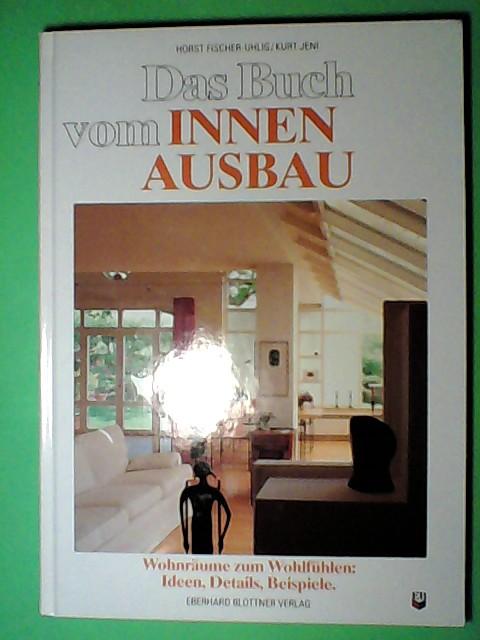 Das Buch vom Innenausbau