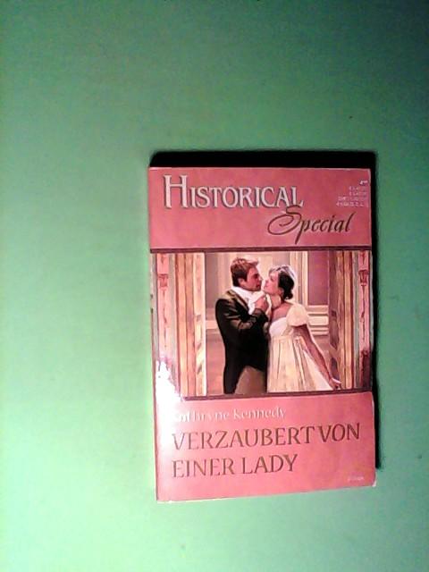 Kennedy, Kathryne: Verzaubert von einer Lady: (Historical Special Band 34)