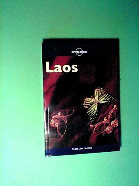 Laos (Lonely Planet Laos: Travel Survival Kit) Auflage: 4th