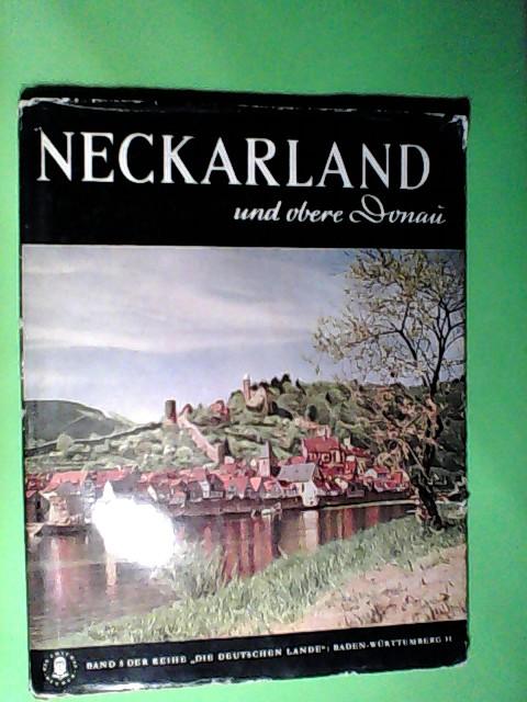 Neckarland und obere Donau. 5. Auflage
