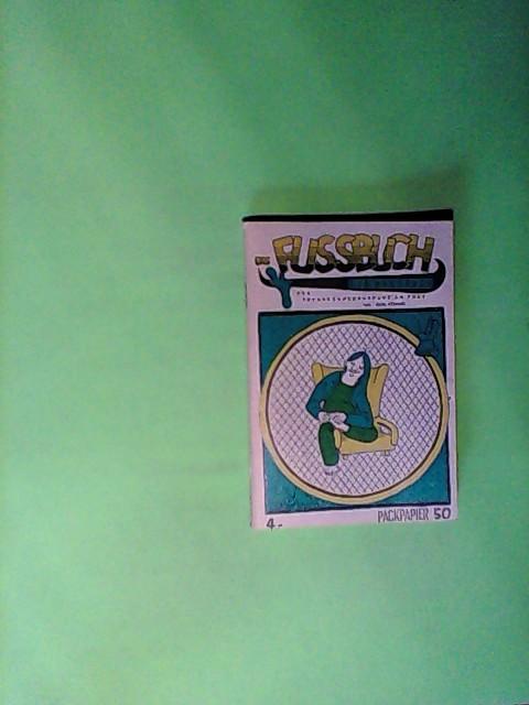 Das Fussbuch. Ein Handbuch der Reflexzonenmassage am Fuß