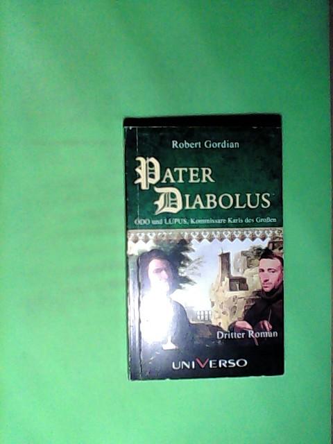 Pater Diabolus Auflage: 2014