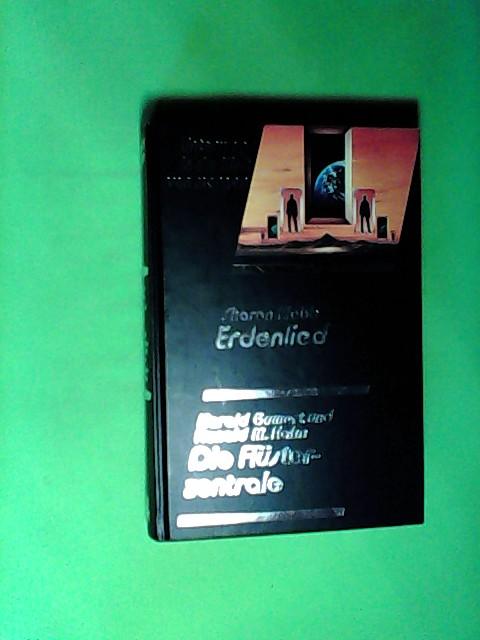 Sharon, Webb; Harald Buwert und R.M. Hahn: Unterwegs in die Welt von morgen: Erdenlied / Die Flüsterzentrale Auflage: 1.Auflage,