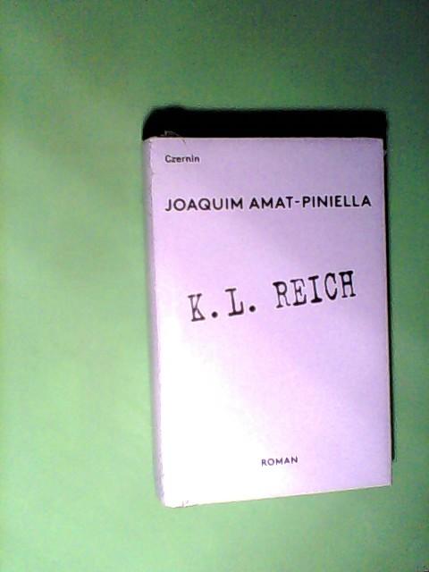 K. L. Reich: Roman Auflage: 1