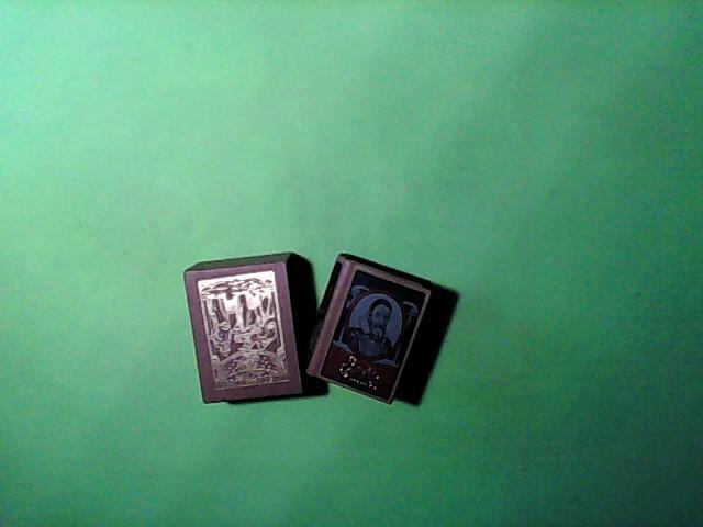 Galileo Galilei (Miniaturbuch - Minibuch) Auflage: 1.,
