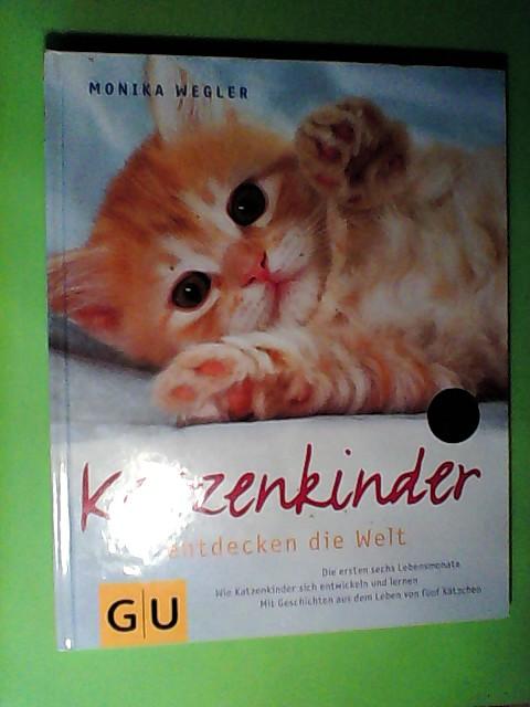 Katzenkinder (Hunde & Katzen) 4. Auflage