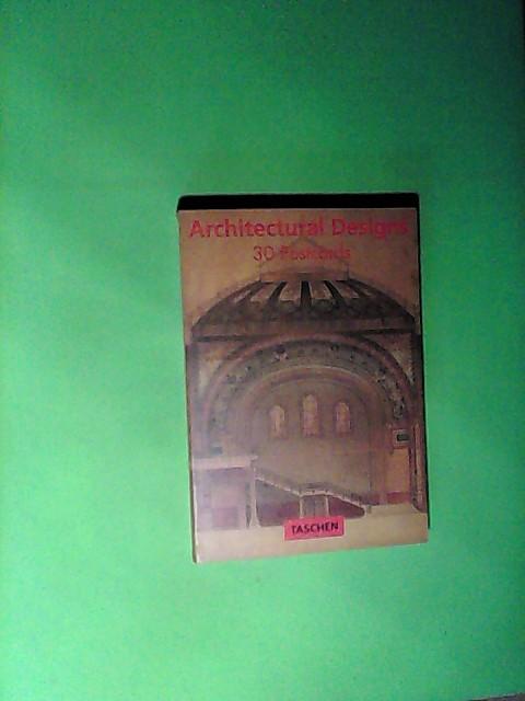 Architecture Competition (PostcardBook)