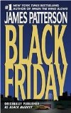 Black Friday - Patterson, James