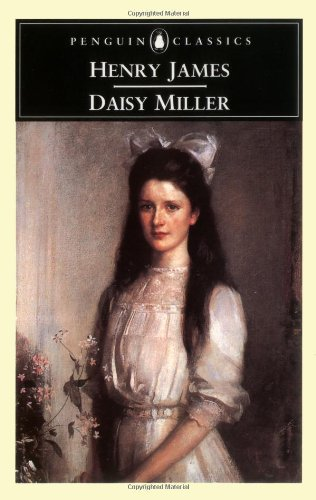 Daisy Miller (Penguin Classics)  Auflage: Reissue - Moore, Geoffrey, Patricia Crick and Henry James