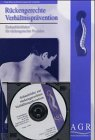 Rückengerechte Verhältnisprävention, 1 CD-ROM - Kirschner, Ivonne, Georg Stingel und Norbert Grigat