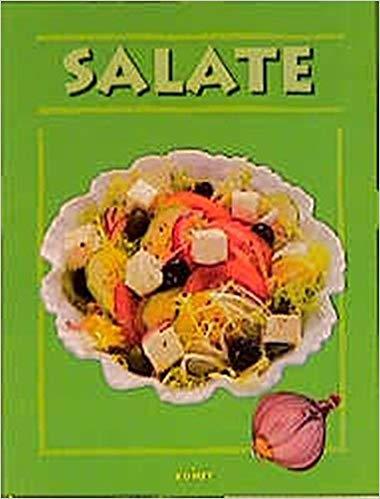 Salate. [Ill.: Camilla Sopwith] - Sopwith, Camilla (Mitwirkender)